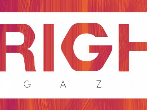 Bright Magazine Logo